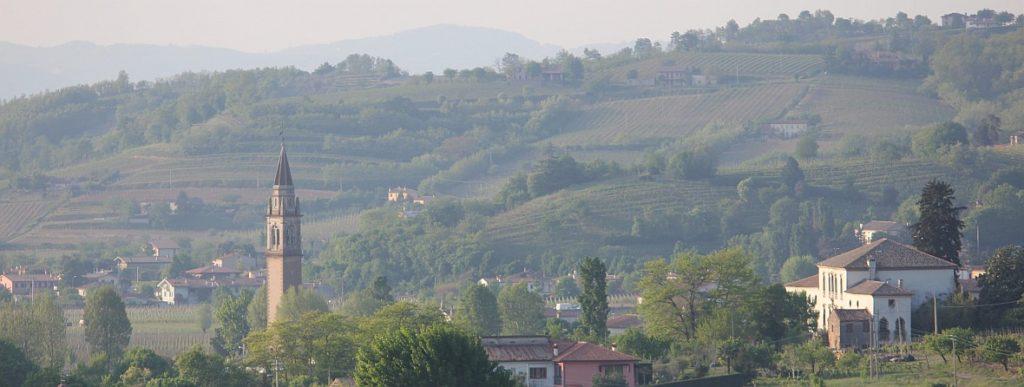 Vo' in Rete - Colli Euganei Padova Veneto