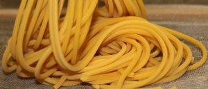 Trattoria al Torcio - Bigoli - Pasta fatta in casa