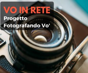 Fotografando Vo'