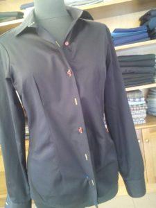 La Mia Camiceria - Camicie su Misura Made in Italy artigianali