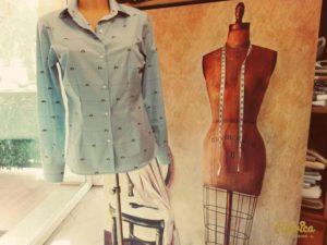 outlet store 71a09 70885 La Mia Camiceria – Vo' In Rete