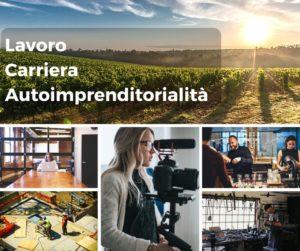 Lavoro - Carriera - Autoimprenditorialità - Massimo Zavattiero