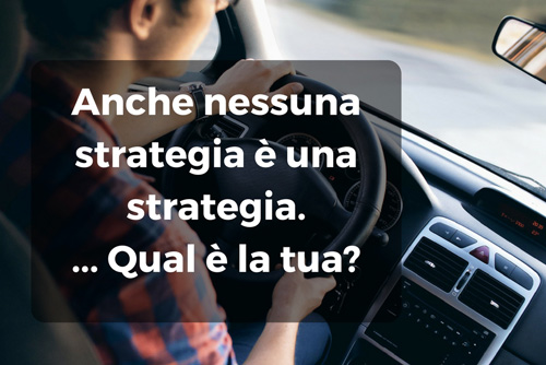 Branding - Strategia